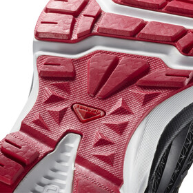 Salomon Crossamphibian Sandals Women black/black/lotus pink
